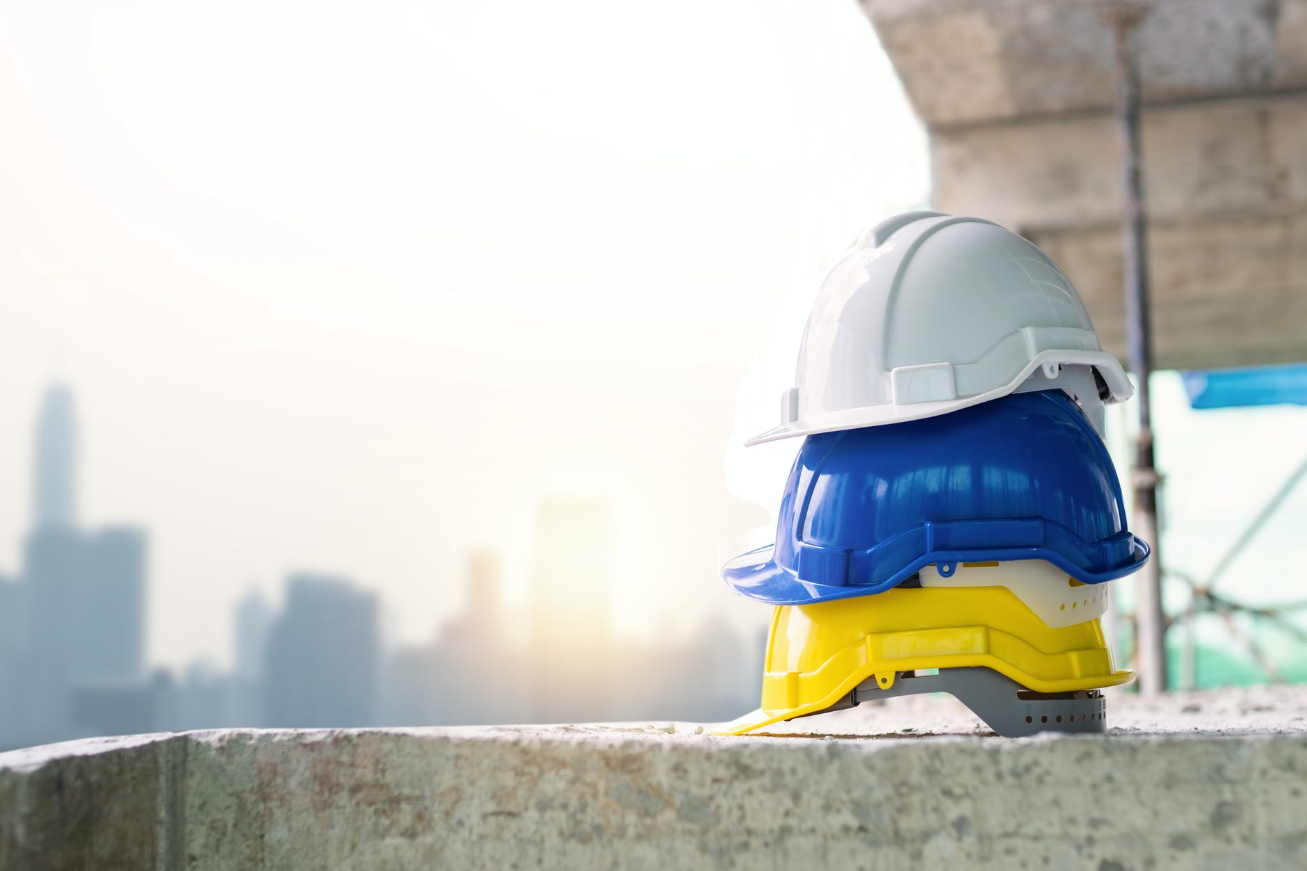 Building Survey Inspections and Assessments